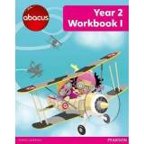Abacus Year 2 Workbook 1 by Ruth Merttens