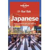 Lonely Planet Fast Talk Japanese by Lonely Planet