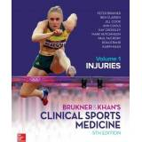 Brukner & Khan's Clinical Sports Medicine: Injuries, Vol. 1 by Brukner and Khan