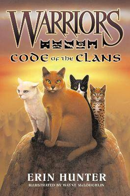 Warriors Guide by Erin Hunter