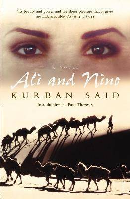 Ali And Nino by Kurban Said