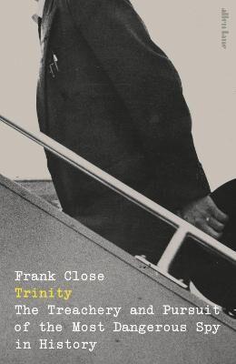 Trinity by Frank Close