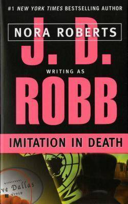 Imitation in Death by J. D. Robb