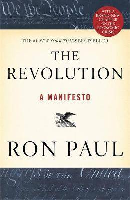The Revolution by Ron Paul