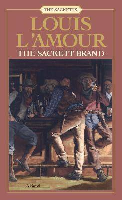 Sackett Brand by Louis L