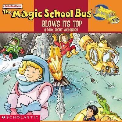 The Magic School Bus Blows it