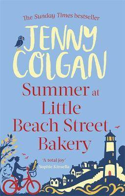 Summer at Little Beach Street Bakery by Jenny Colgan