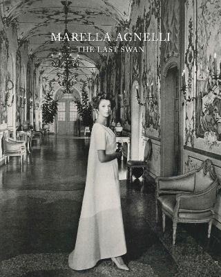 Marella Agnelli by Marella Agnelli