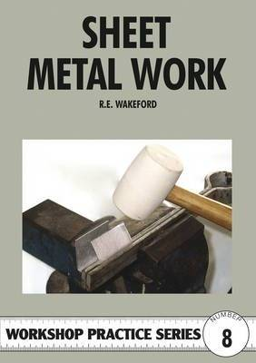 Image of Sheet Metal Work by R.E. Wakeford