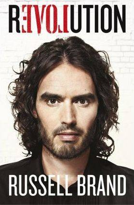 Revolution by Russell Brand