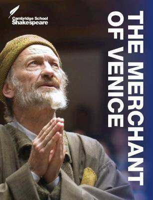 Image of Cambridge School Shakespeare: The Merchant of Venice by Vicki Wienand