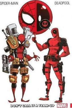 Spider-man/deadpool Vol. 0: Don