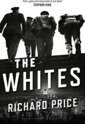 Brandt The Whites by Harry Brandt