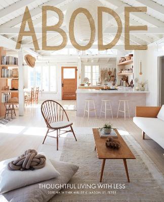Abode by Serena Mitnik-Miller