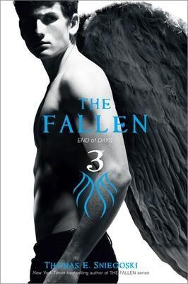 Fallen #3: End of Days by Tom Sniegoski