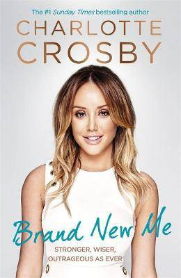 Brand New Me by Charlotte Crosby