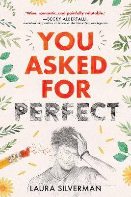 Image of You Asked for Perfect by Laura Silverman