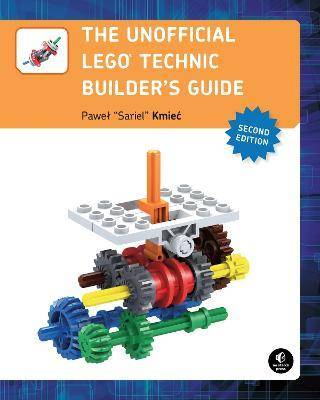 Lego The Unofficial Lego Technic Builder