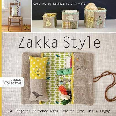 Coleman Zakka Style by Rashida Coleman-Hale
