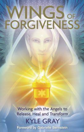 Wings of Forgiveness by Kyle Gray