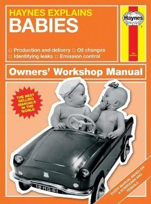 Babies by Boris Starling