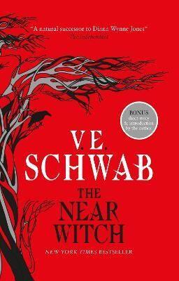 The Near Witch by V E Schwab