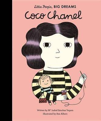 Coco Chanel by Isabel Sanchez Vegara