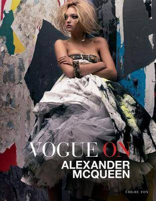 Vogue on: Alexander McQueen by Chloe Fox