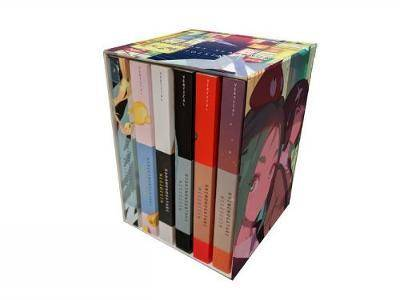Monogatari Series Box Set, Season 2 by Nisioisin