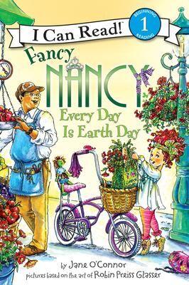 Fancy Nancy by Jane O