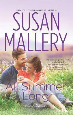 Image of All Summer Long by Susan Mallery