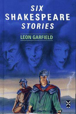 Image of Six Shakespeare Stories by Leon Garfield