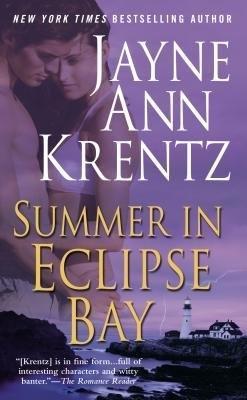 Image of A Summer in Eclipse Bay by Jayne Ann Krentz