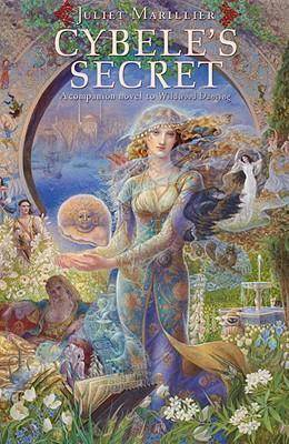 Image of Cybele's Secret by Juliet Marillier