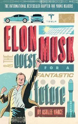 Elon Musk Young Readers