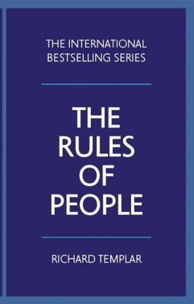 The Rules of People by Richard Templar