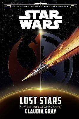 Image of Star Wars: The Force Awakens: Lost Stars by Claudia Gray