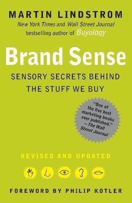 Brand Sense by Martin Lindstrom