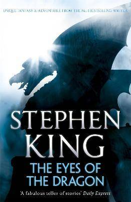 Dragon The Eyes of the Dragon by Stephen King