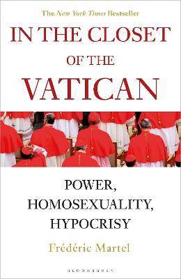 In the Closet of the Vatican by Frederic Martel