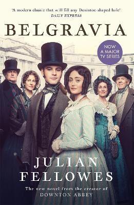 Fellowes Julian Fellowes