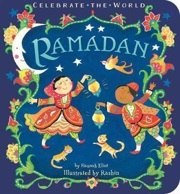Ramadan by Hannah Eliot