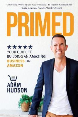Primed by Adam Hudson