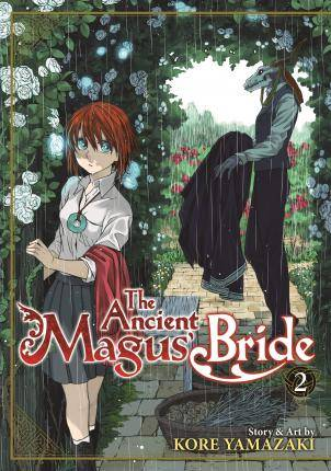 The Ancient Magus