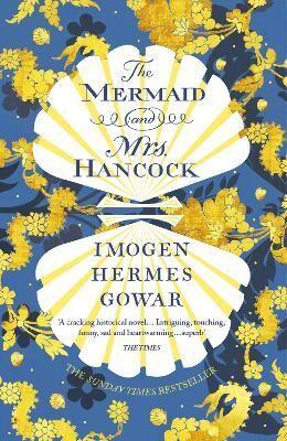 Image of The Mermaid and Mrs Hancock by Imogen Hermes Gowar