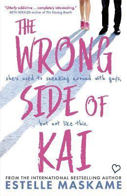 The Wrong Side of Kai by Estelle Maskame