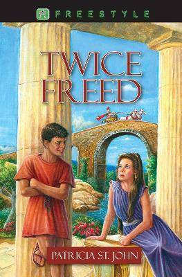 Image of Twice Freed by Patricia St. John