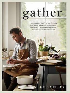 Gather by Gill Meller