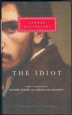 Image of The Idiot by Fyodor Dostoevsky