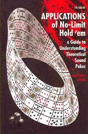 Applications of No-Limit Hold